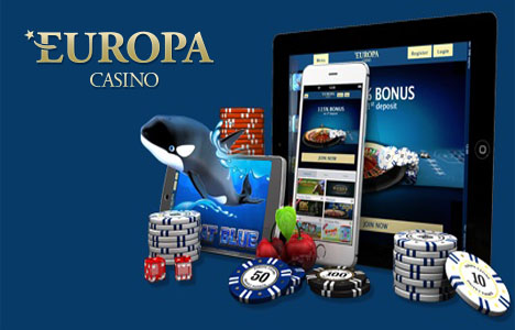Mobile Casino - read more