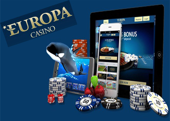 Europa Mobile - Play on you mobile phone. Supports IOS and Andriod