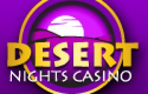 Desert Nights Casino full review for South African players wanting to play online slots in Rands