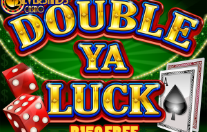 New slot for Sliver Sands Casino named Double Ya Luck