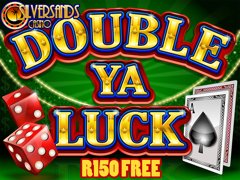 Silver Sands Casino - Double Ya Luck