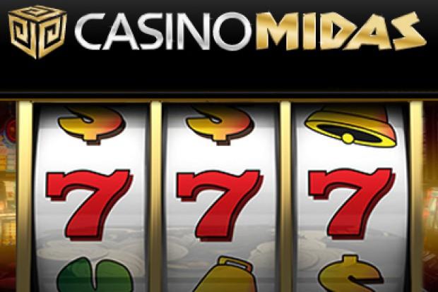 Casino Midas Online Review