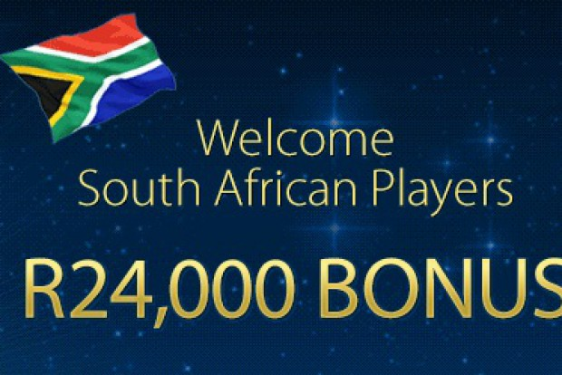 Europa Casino is THE place for South African Slots players