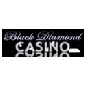 Black Diamond Casino logo