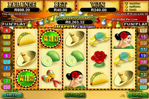 Horus casino no deposit bonus