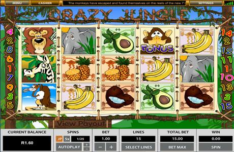 King of the Jungle - Pragmatic Play Progressive Jackpot