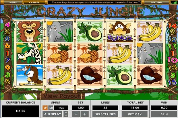 King of the Jungle – Pragmatic Play Progressive Jackpot
