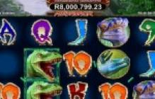 RTG Progressive Jackpot – Megasaur