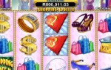 Shopping Spree II – RTG Progressive Jackpot