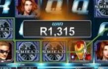 The Avengers: Based on the movie – Playtech Marvel Progressive Jackpot