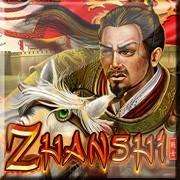 Zhanshi onlone slot