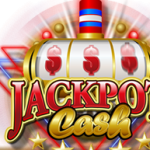 Jackpot Cash casino logo