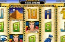 Full review of the RTG Progressive Jackpot – Cleopatra's Gold