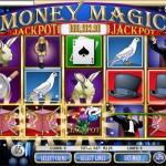 Rival Progressive Jackpot - Money Magic