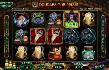 New slots – Witch's Brew! Get 50 Free Spins and Deposit Bonus at Silver Sands Casino