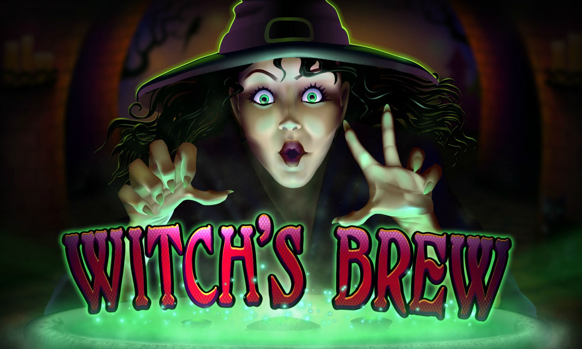 Witchs Brew Slots - Find Out Where to Play Online