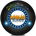 Apollo Slots Casino Mobile Icon