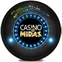 Casino Midas Mobile Icon