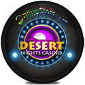Desert Nights Casino Mobile Icon
