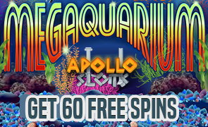 Apollo Slots Casino MegaQuarium Slot