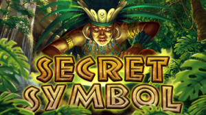 Play Secret Symbol at Jackpot Cash Casino