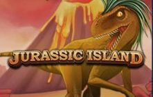 Jurassic Island: Playtech Video Slot